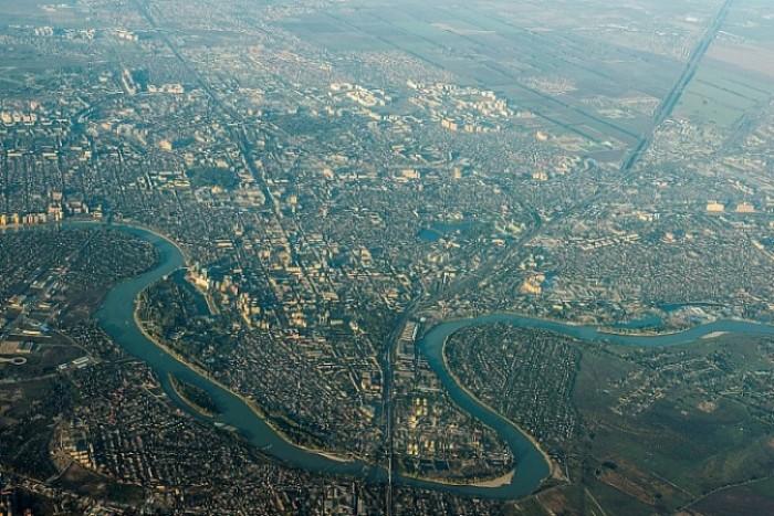 Градостроительный план Краснодара был удостоен диплома Академии архитектуры